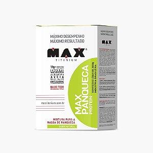 Max Panqueca Protein (600g) - Max Titanium