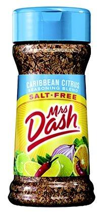Mrs Dash (68g) - Caribbean Citrus