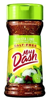 Mrs Dash (68g) - Fiesta Lime