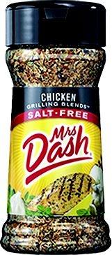 Mrs Dash (68g) – Frango Grilling