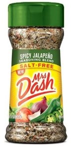Mrs Dash (71g) – Jalapeno