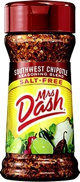 Mrs Dash (71g) – Southwest Chipotle (VENC: 03/2017)