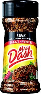 Mrs Dash (71g) - Steak