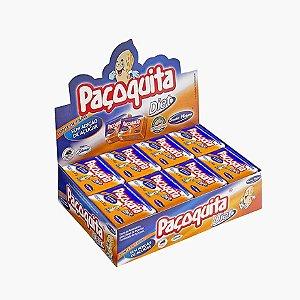 Paçoquita Diet (24 unidades/528G) - Santa Helena