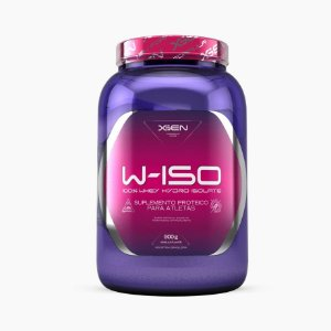 W-ISO 100% Whey Hydro Isolate (900g) - XGEN Nutrition