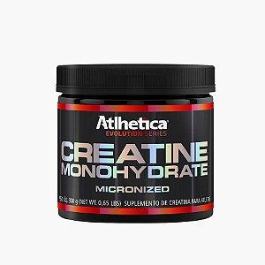 Creatina Monohidratada (120g) - Atlhetica Nutrition