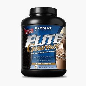 Whey Elite Gourmet (2,267g) - Dymatize
