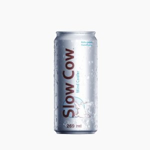 Slow Cow Bebida Relaxante (269ml) - Slow Cow