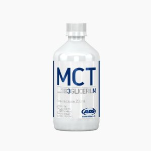 MCT 3 Gliceril M (250ml) - Atlhetica Clinical Series VENC (19/09/19)