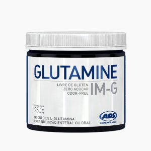 Glutamina IM-G (250g) - Atlhetica Clinical Series