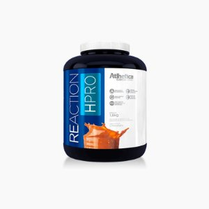ReAction HPRO (1,8kg) - Atlhetica Clinical Series
