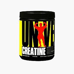 Creatina Powder 200g - Universal Nutrition