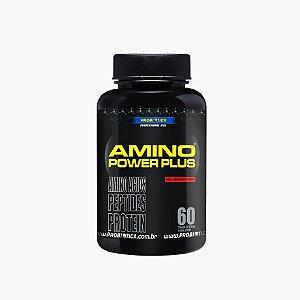 Amino Power Plus (60 tabs) - Probiótica