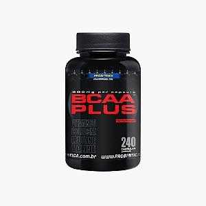 BCAA Plus 800mg (240Caps) - Probiótica