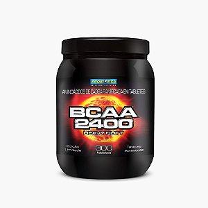 Bcaa 2400 - Heavy Duty (300tabs) - Probiótica