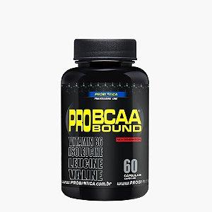Pro BCAA Bound (60Caps) - Probiótica
