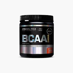 BCAA Chewable Mastigável (200tabs) - Probiótica