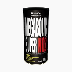 Megabolic Super NO2 (30 packs) - Probiótica