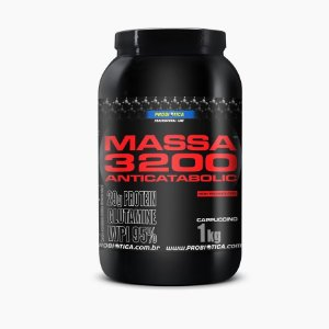 Massa 3200 Anti-Catabolic (1,000g) - Probiótica