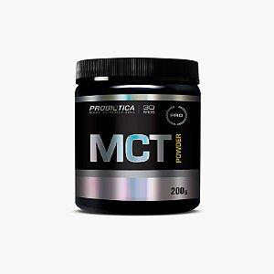 MCT Powder (200g) - Probiótica