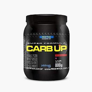 Carb-Up Super Fórmula (800g) - Probiótica