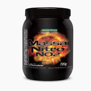 Massa Nitro NO2 (720g) - Probiótica