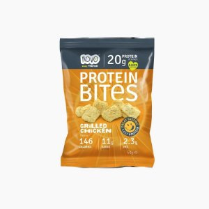 Protein Bites (Chips c 20g Protein) - Novo Easy Protein
