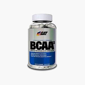 BCAAs (180 caps) - GAT - VENC JULHO/17