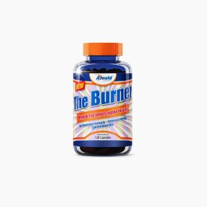 The Burner (120caps) - Arnold Nutrition