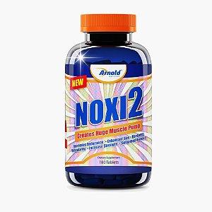 NOXI2 (90 tabs) - Arnold Nutrition