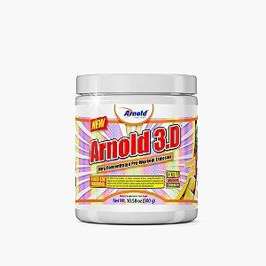 Arnold 3D (300g) - Arnold Nutrition