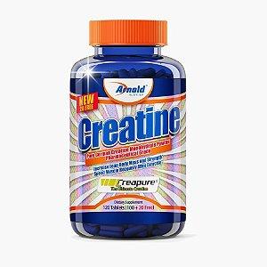 Creatina Creapure (120tabs) - Arnold Nutrition
