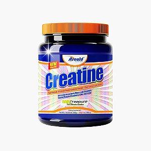 Creatina Creapure (400g) - Arnold Nutrition