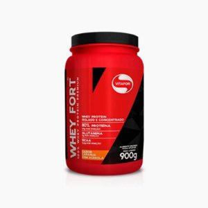 Whey Fort (900g) - Vitafor