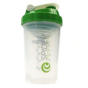 Shaker Spider Bottle (500ml)