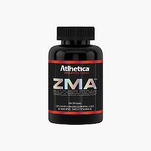 ZMA (90 caps) - Atlhetica Nutrition