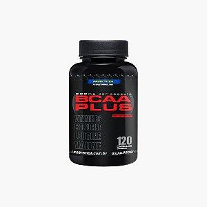 BCAA Plus 800mg (120Caps) - Probiótica