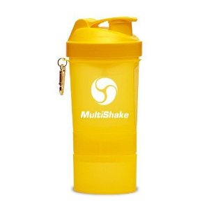 Coqueteleira MultiShaker 500ml