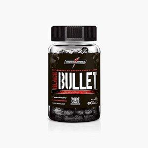 Black Bullet (60caps) - Integral Médica (VENC.: 11/17)