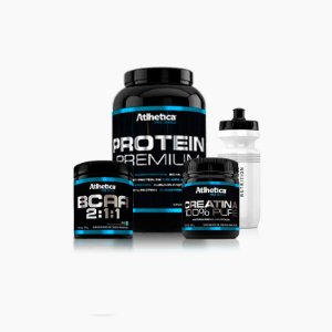 Kit Pro Series - Atlhetica Nutrition
