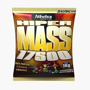 HIPER MASS 17500 (1000g) - Atlhetica Nutrition