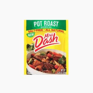 Mrs Dash (Sachê 35g) – Carne Assada