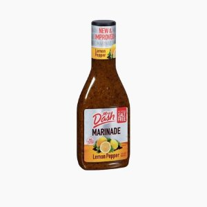 Mrs Dash (Marinadas 354ml) - Lemon Pepper