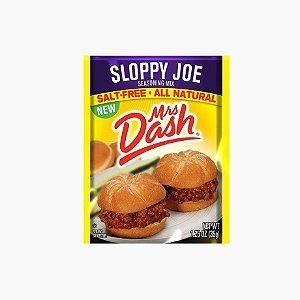 Mrs Dash (Sachê 35g) – Sloppy Joe