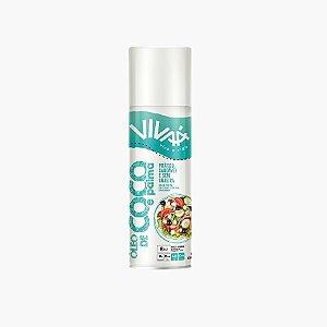 Óleo Misto de Coco e Palma em Spray (147ml) - Vivaá