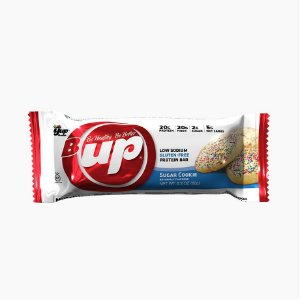 Barra de Proteína (62g) - Sugar Cookie - B-UP