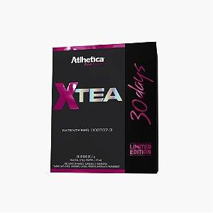 XTEA (30 sachês) EDIÇÃO LIMITADA - Atlhetica Nutrition