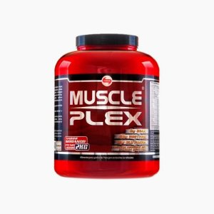 Muscleplex (2000g) - Vitafor VENC (03/2018)