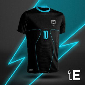 Camiseta de Futebol - Modelo 01