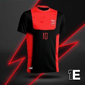 Camiseta de Futebol - Modelo 04